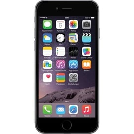 Apple iPhone 6 32GB Space Grau