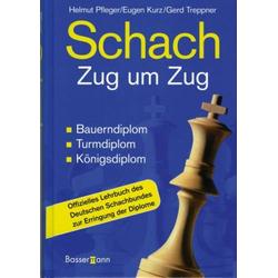 Schach - Zug um Zug