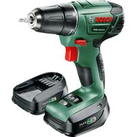 Bosch PSR 14,4 LI inkl. 2 x 1,5 Ah (060395430C)