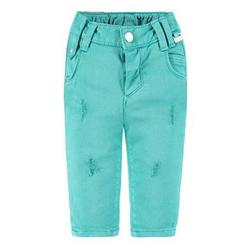 KANZ Boys Hose emerald green