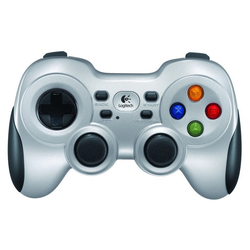 Logitech Kabelloses Gamepad Gaming-Controller (1 St., F710 Wireless Gamepad)