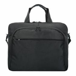 d&n Easy Business Laptoptasche 42 cm Laptopfach schwarz