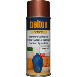 belton perfect Lackspray 400 ml, kupfer