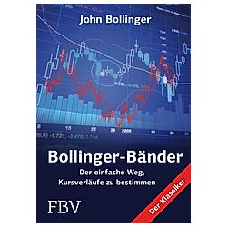 Bollinger-Bänder. John Bollinger  - Buch