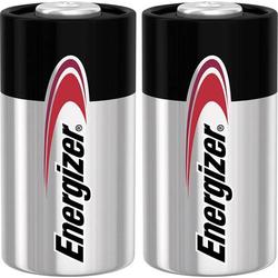 Energizer 4LR44/A544 Alkaline 2er Spezial-Batterie 476A Alkali-Mangan 6V 178 mAh 2St.
