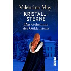 Kristallsterne: Taschenbuch von Valentina May