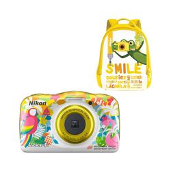 Nikon Coolpix W150 Rucksack-Set Resort
