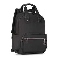 Hedgren Charm Business Rubia M Businessrucksack 37 cm Laptopfach black