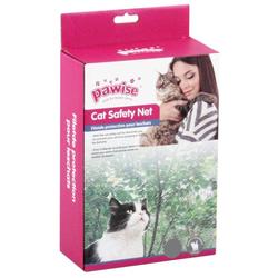 Schutznetz Katzenschutznetz Katzennetz Balkonnetz transparent