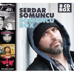 Somuncu Box als Hörbuch CD von Serdar Somuncu