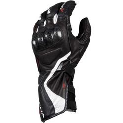 Macna Apex Gloves, black-white, Größe L