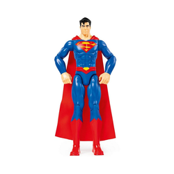 Spin Master Actionfigur DC Super Heroes 30 cm Actionfigur - Superman
