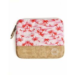 Verpackung MI-PAC - Nd Table Pink Palms (008) Größe: OS