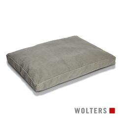 Wolters Green Line Matratze steingrau, Größe: XL