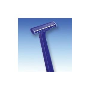 E.-Rasierer ratiomed unsteril blau(100 Stck.)