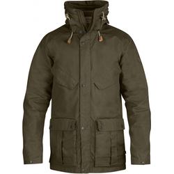 Fjällräven Jacket No. 68-Dark Olive-M - dark olive - Gr. M
