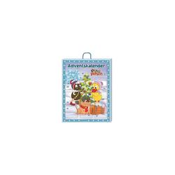 Trötsch Verlag Wandkalender Pittiplatsch Adventskalender