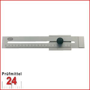 STEINLE 5402 Streichmaß 250 mm