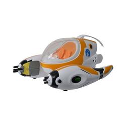 SIMBA Actionfigur Die Nektons, Rover