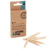 Hydrophil Interdentalbürsten Bambus ISO 0