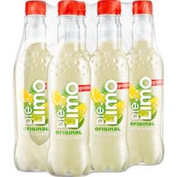 Granini Die Limo Limette-Zitrone 1 Liter, 6er Pack