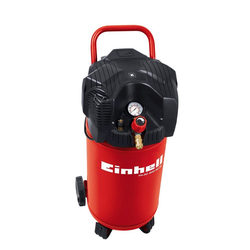 Einhell Kompressor TH-AC 200/30 OF, 1100 W, max. 8 bar, 30 l