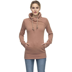 Sweatshirt RAGWEAR - Neska Mocca (MOCCA)