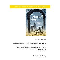 Anna Kurzhals  - Buch