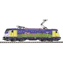 Piko H0 59556 H0 E-Lok BR 146 Rizzi, Metronom Gleichstrom (DC) analog