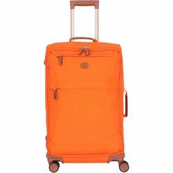 Bric's X-Travel 4-Rollen Trolley 65 cm orange