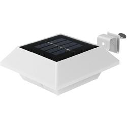 EASYmaxx LED Dachrinnenleuchte Dachrinnenleuchte