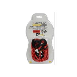 Dunlop Spanngurt-Set 2x 150cm Gepäck-Halterung, (2-tlg)