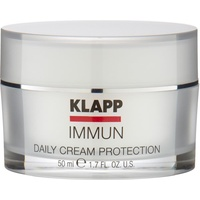 Klapp Cosmetics Klapp Immun Daily Cream Protection 50 ml