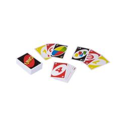 Mattel® Spiel, Mattel W2087-1 - UNO Kartenspiel