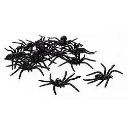 Gruselige Spinnen, 12 Stück