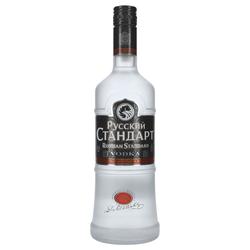 Russian Standard Vodka 40% 0,7 ltr