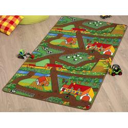 Spielteppich FARM TR (LB 190x100 cm)