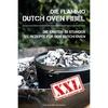 Fire & Steel GmbH Dutch Oven Fibel XXL