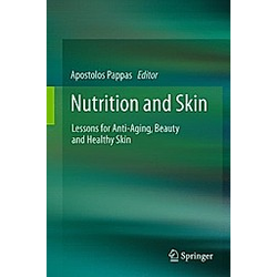 Nutrition and Skin - Buch