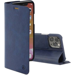 Hama  Guard Pro  Booklet Apple iPhone 12, iPhone 12 Pro Blau