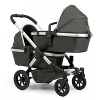 iCandy Peach All-Terrain Forest Twin