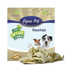 10 kg Lyra Pet Kauchips