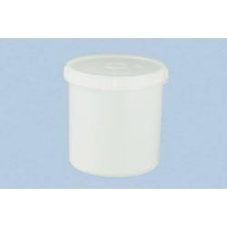 Alutec 915600 Dose (B x H x T) 125 x 126 x 125mm Weiß
