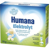 Humana Elektrolyt Fenchel 75 g