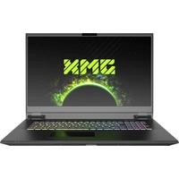 XMG Pro 17-E20ybc