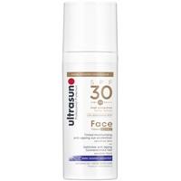 Ultrasun Face Anti-Aging SPF30 getönten Honig 50ml