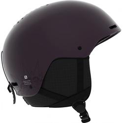 SALOMON SPELL Helm 2020 fig - M