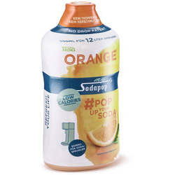 My Sodapop Getränke-Sirup Orange 500ml