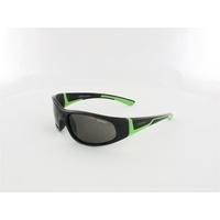 Alpina Flexxy Junior A8467.4.31 black green / ceramic black