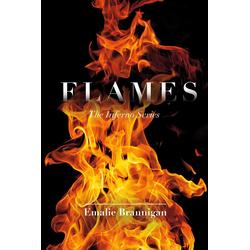 Flames: eBook von Emalie Brannigan